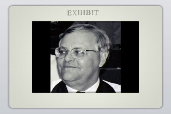 Bill Crotts