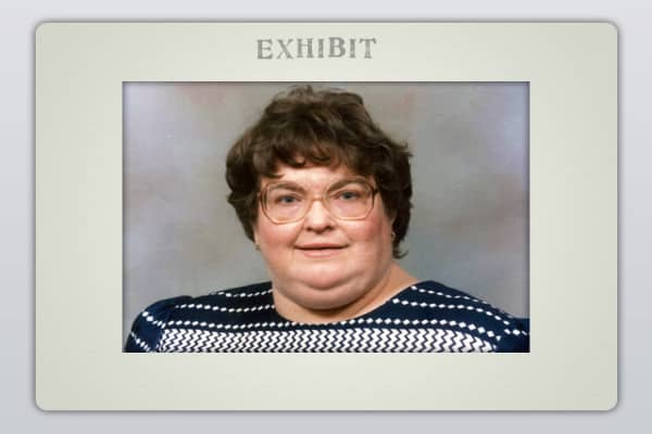 Joyce Brannon