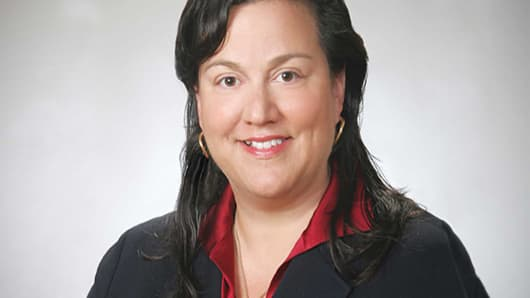 Anne Popkin, President, Symphony Asset Management