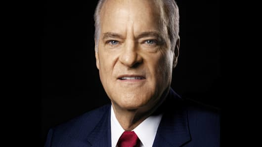Henry R. Kravis, Co-Chairman and Co-CEO, KKR