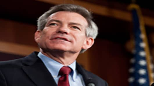 Rep. David Schweikert, R-Arizona