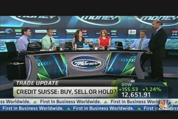 Markets Surge on Coordinated Action Hopes