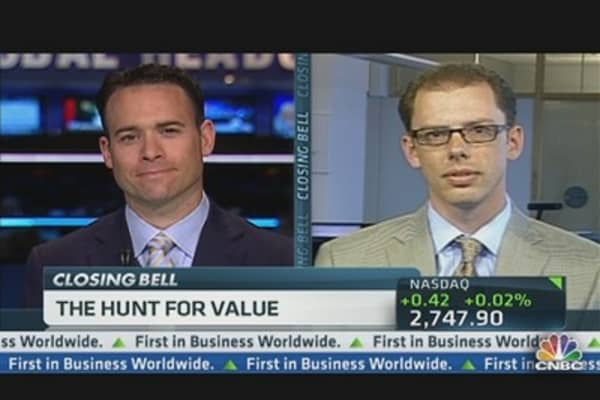 The Ongoing Hunt for Value