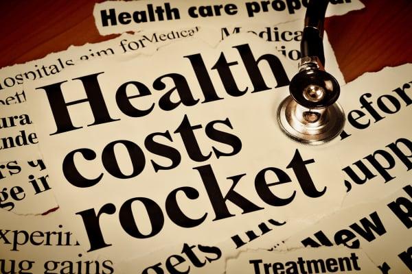 health Costs Rocket