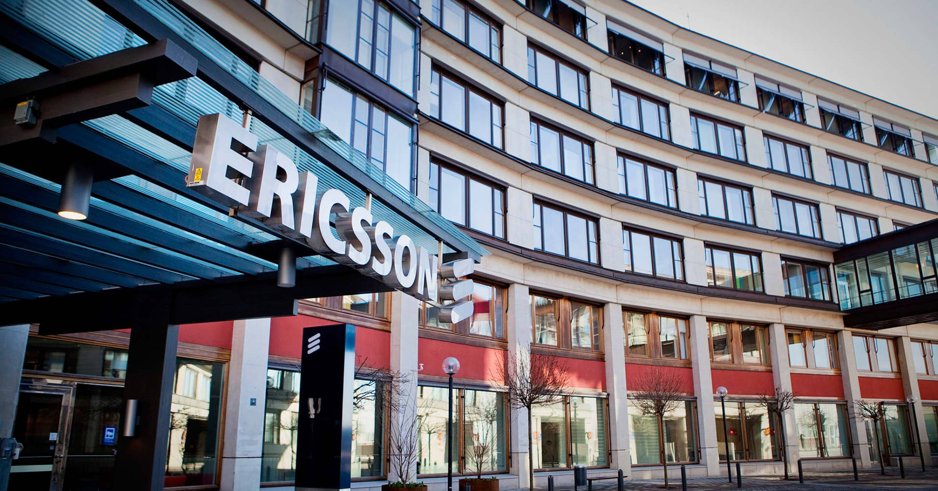 Image result for ericsson company