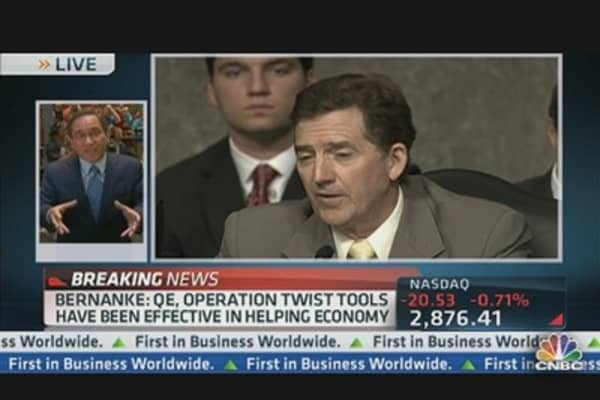 Santelli on Bernanke 'Smoking Gun'