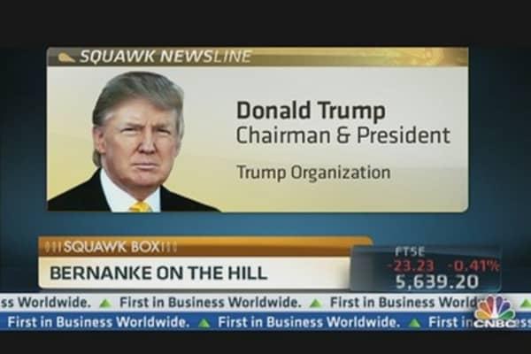 Trump on Politics & the US Economy