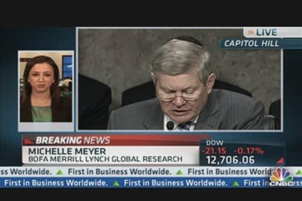 Bernanke Hearing: What's Fed's Next Step?