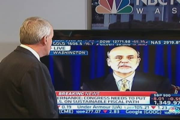 CIA-Style Analysis of Ben Bernanke