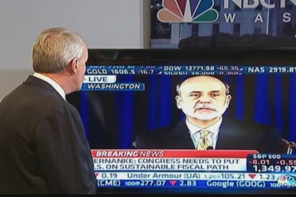 CIA-Style Analysis of Ben Bernanke