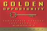 Golden Opportunity, by Cody Teets