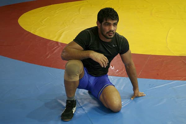Sushil Kumar didn't win gold as hoped, but he will be returning to his home country of India a hero. A freestyle wrestler, Kumar is the first Indian to win a medal in consecutive Olympics after winning a bronze in Beijing 2008. He is already well known in his home country as the 2008 recipient of the country's highest sporting honor, the Rajiv Gandhi Khel Ratna Award. He has previously endorsed brands such as Eicher trucks and Mountain Dew and can expect more opportunities in the aftermath of an
