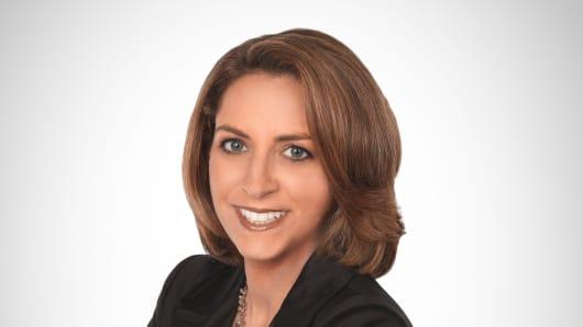 Karen Finerman