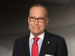 Larry Kudlow