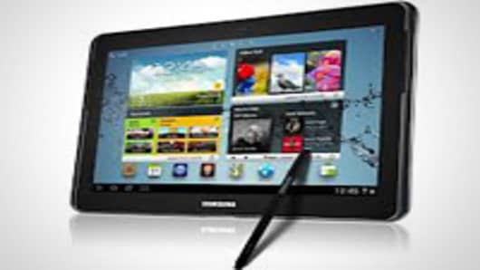 Samsung Galaxy 10.1 Note Tablet