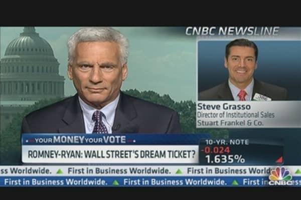 Obama Advisor Ok with Election on Economy