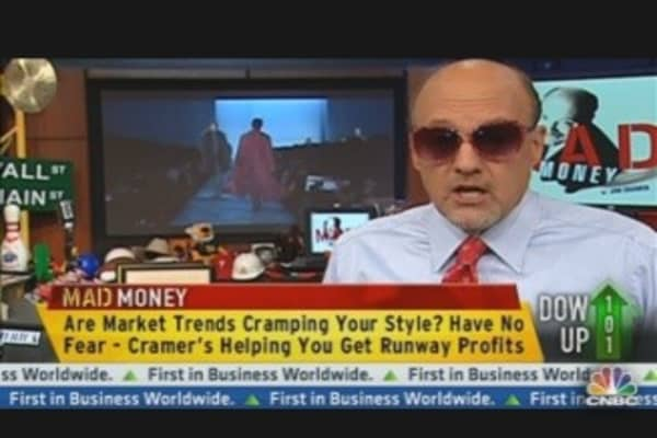 No Stock Is Forever: Cramer