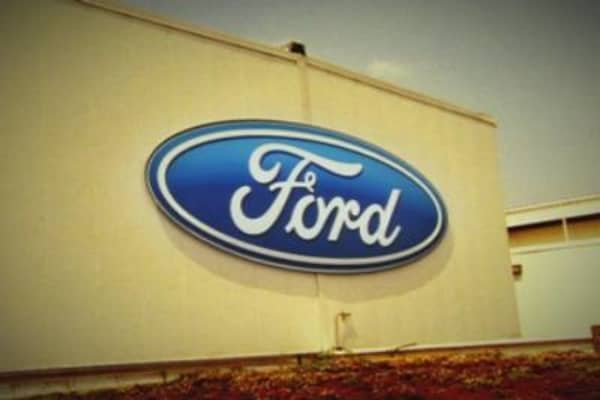 Ford: Rebuilding an American Icon