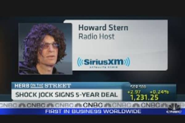 Greenberg on Stern