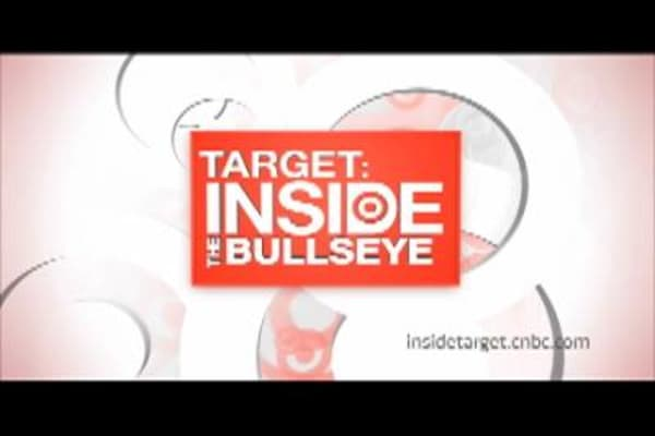 Target: Inside the Bullseye Preview