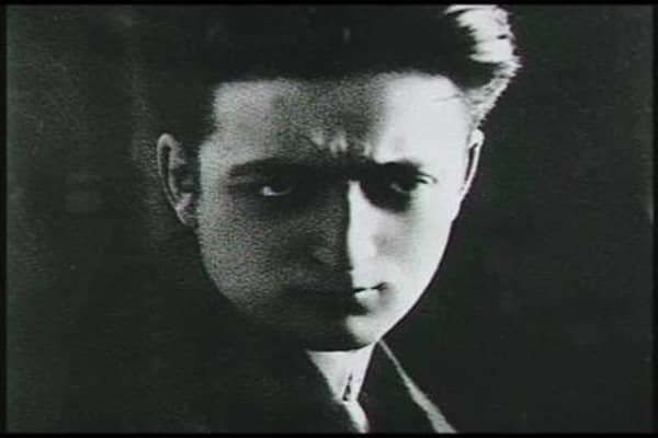 Biography on CNBC - Enzo Ferrari