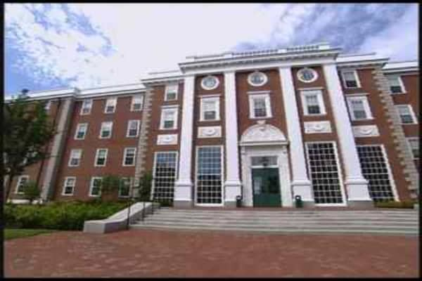 The Money Chase: Inside Harvard Business School
