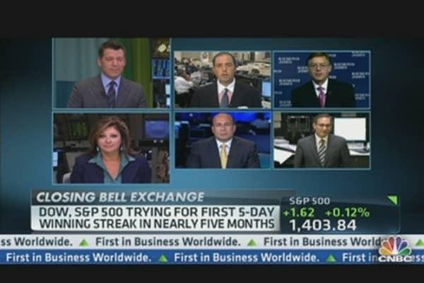 Are Stocks Really Cheap?