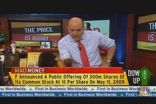Stock Price Matters