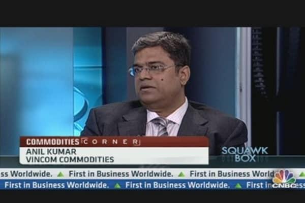 Platinum Could Sky Rocket on Miner Unrest