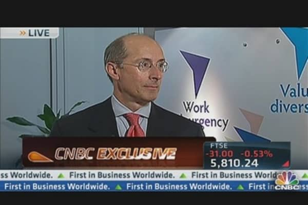 Fannie Mae CEO on Housing