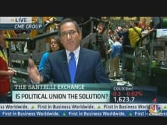 Santelli: Is Political Union the Solution?
