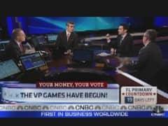 Romney Readies Counterattack