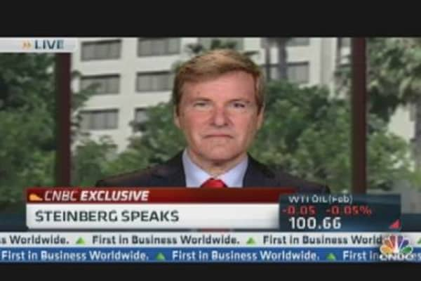 Leigh Steinberg Talks Bankruptcy