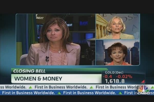 Studies Show Financial Literacy of Women Lagging