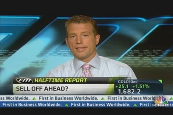 How Will Stocks Perform in September?