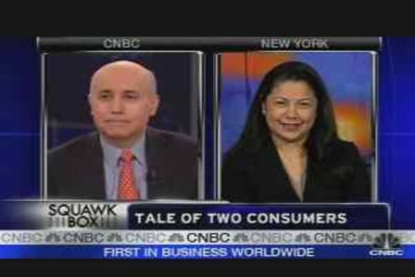 Tale of Two Consumers