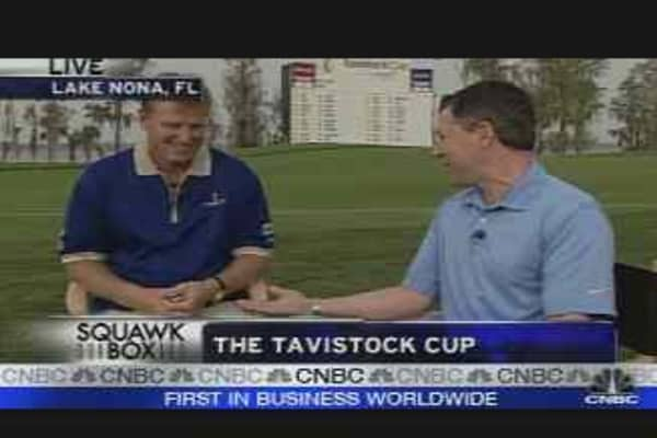 Tavistock Cup Update