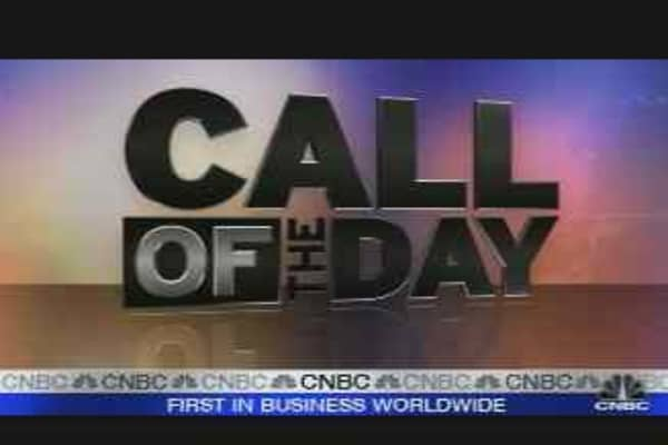 Call of the Day: Brokers