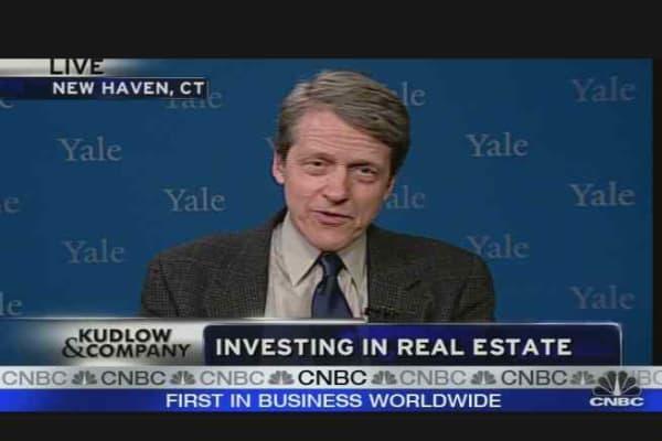Bernanke on Housing