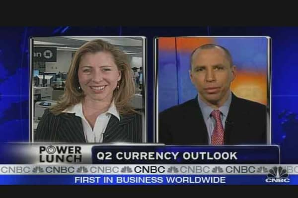 Currency in Q2