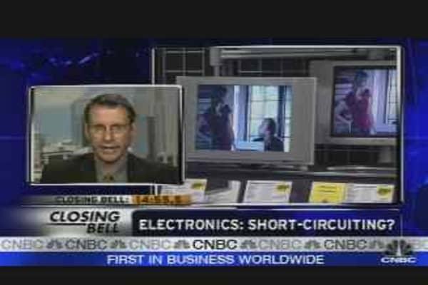 Electronics Discounters