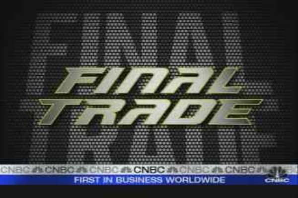 Final Trade