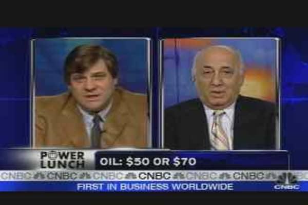 Volatile Oil