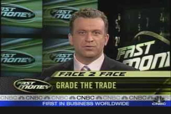 Grade The Trade