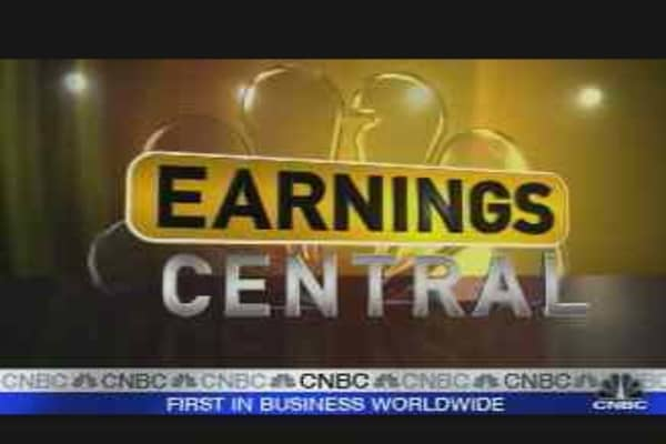 Earnings Forecast