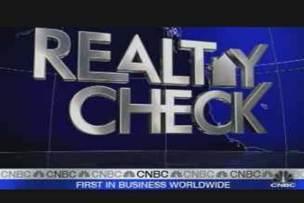 Realty Check: Homebuilder Extortion?