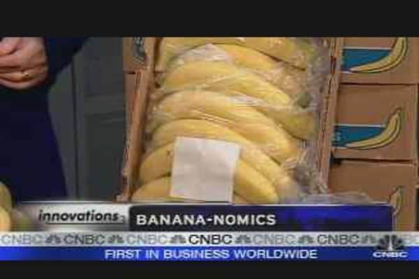 Innovations: Bananas