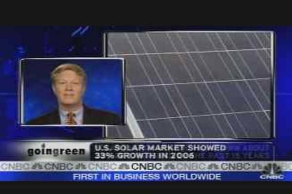 Solar Fuel