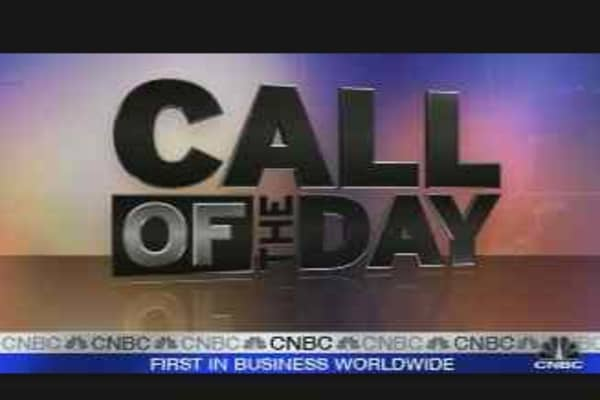 Call of the Day: Costco