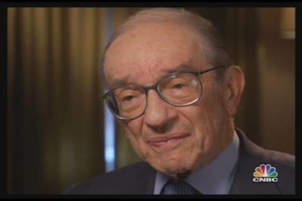 Greenspan: